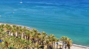 turismo costa del sol 2021